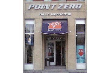 Couche-Tard à Montréal