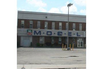 Mosel Ltée à Montréal