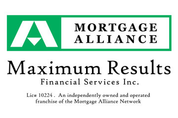 Mortgage Alliance Maximum Results Financial Services Inc