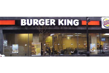 Restaurants Burger King du Canada Inc à Montréal