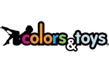Colors and Toys