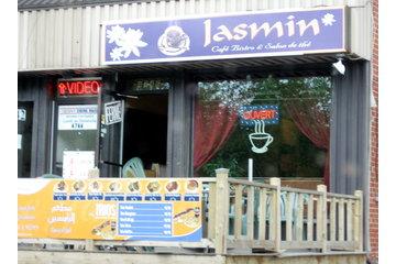 Café Bistro Jasmin à Montréal