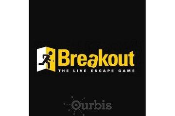Breakout The Live Escape Game