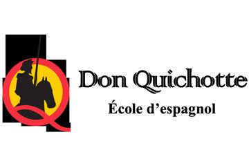 École d'espagnol Don Quichotte