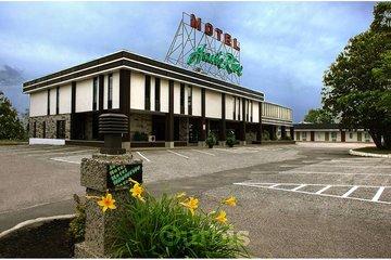 Hotel Motel Hauterive