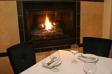 Restaurant Ammos à Laval: Ammos Second Floor