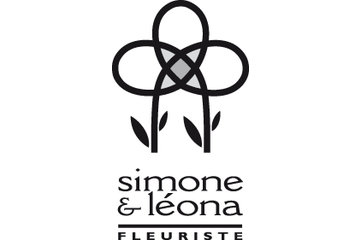 Fleuriste Simone Et Leona in Laval: Logo venant du site web