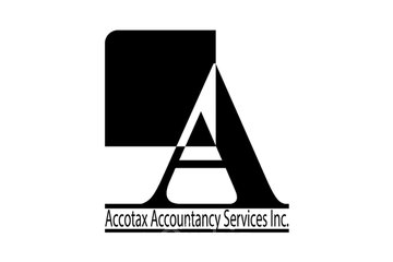 Accotax Accountancy Services Inc à Laval