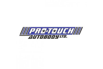 Pro-Touch Autobody