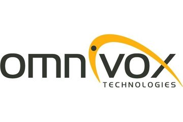 Omnivox Technologies Inc in Boucherville