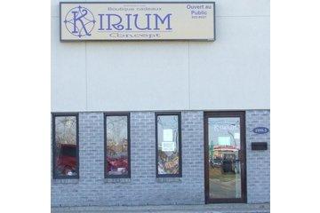 Kirium Concept Enr à Sainte-Julie