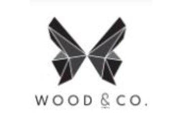 Wood & Co. Creative Edmonton Office