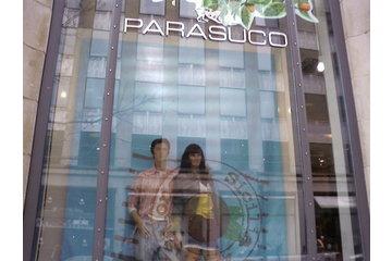 Parasuco-Centre-Ville à Montréal