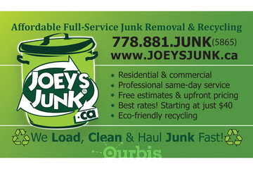 Joey's Junk Removal