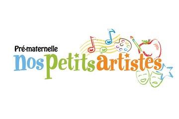 Pré-maternelle Nos petits artistes