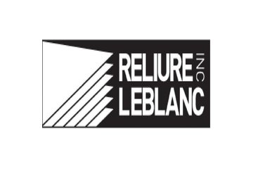 Reliure Leblanc Inc