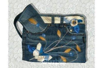 Filart création à Drummondville: Papillon jardin: 95$