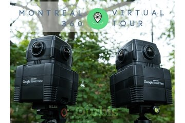 Montreal 360 Inc. à Montreal