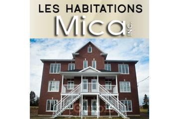 Les Habitations Mica Inc