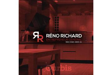 Réno Richard: Rénovation Rive-Sud