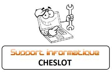 Support informatique Cheslot