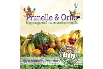 Prunelle & Ortie in Saint-Jérôme
