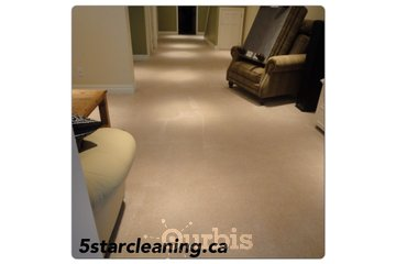 Five Star Rug & Carpet Cleaning&24/7 Flood Emergency company in Richmond Hill: Carpet Stretching