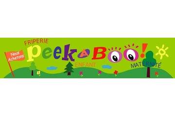 Friperie Peek A Boo