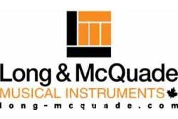 Long & McQuade Burlington