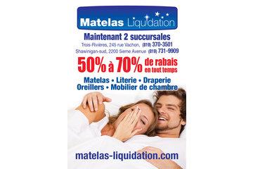 Matelas Liquidation