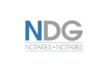 NDG NOTAIRES/ NDG NOTARIES