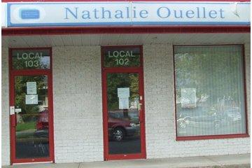 Distributions Nathalie Ouellet