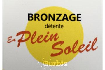 Bronzage En Plein Soleil in Saint-Jean-sur-Richelieu: Salon de bronzage détente en plein soleil