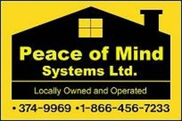 Peace of Mind Security Systems Ltd in Kamloops: Kamloops security and alarm, Peace of Mind Systems