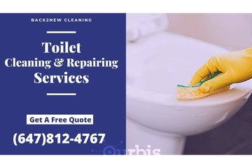 Toilet Repair Mississauga