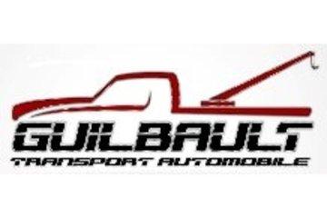 Remorquage Guilbault à Laval