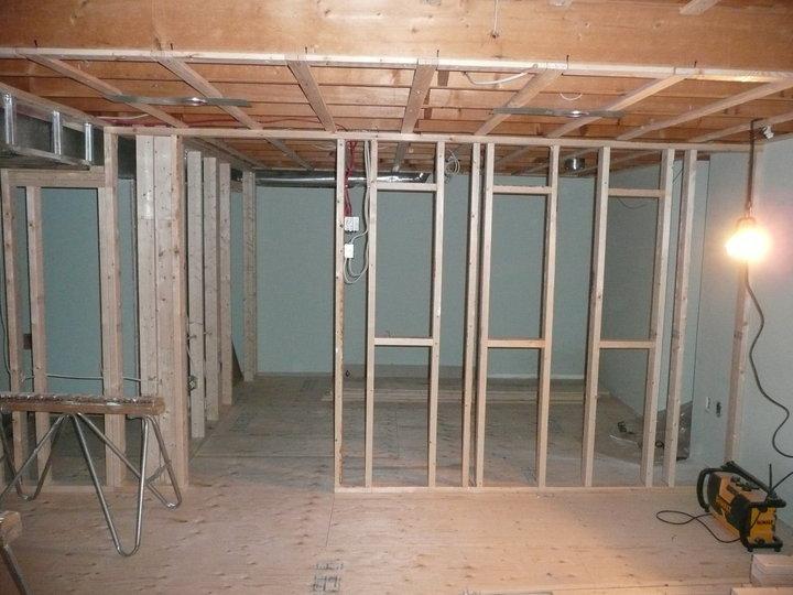 Ci2 construction inc mascouche qc ourbis - Construire un sous sol ...