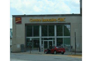 CIBC à Saint-Hyacinthe