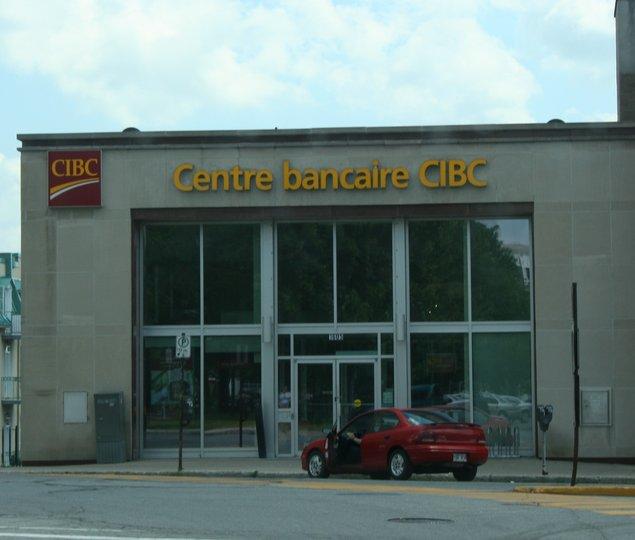 CIBC, Saint-Hyacinthe QC