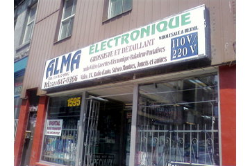 Alma Electronique
