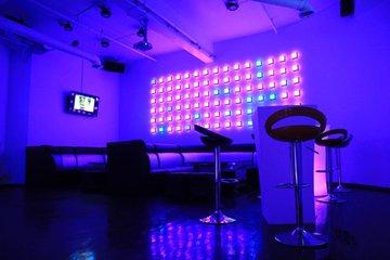 MBox KTV bar