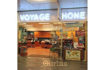 Voyage Hone Le Palais