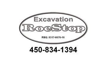 Excavation Rocstop Inc