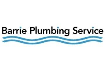 Barrie Plumbing Service