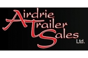 Airdrie Trailer Sales Ltd