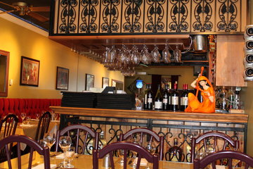 Handi Restaurant Ltd