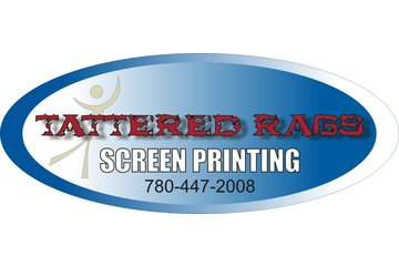 Tattered Rags Screen Printing