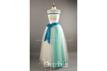 Zora L'Huppée robe de bal et robe de mariée Québec à Québec: Robe de bal et soirée
