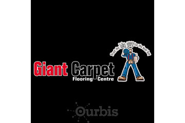 Giant Carpet & Flooring à Barrie