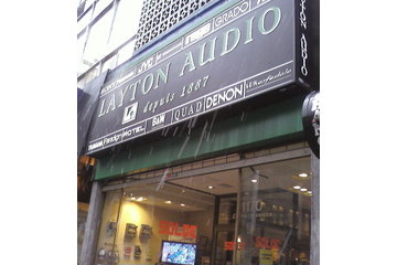 Layton Audio Inc